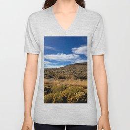 High Desert 1 Unisex V-Neck