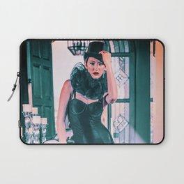 5024 Lady Mistress Natasha Laptop Sleeve