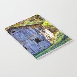 Forgotten Notebook