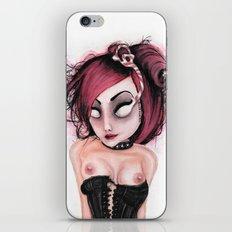 Untitled IV iPhone & iPod Skin