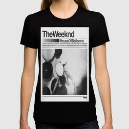 House Of Balloons T-shirt