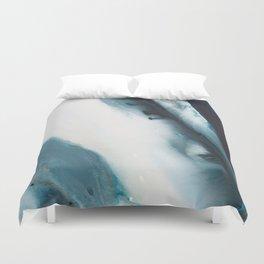 Oceans Duvet Cover