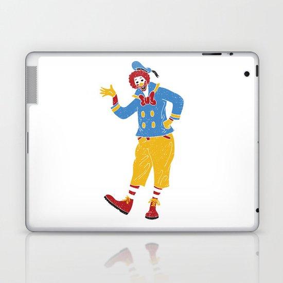 RonaldMcDonaldDuck Laptop & iPad Skin