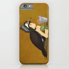Little Black Cormorant Slim Case iPhone 6s