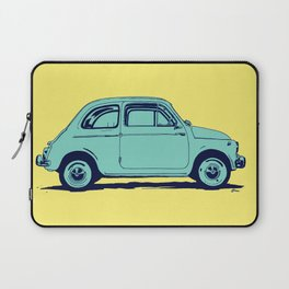 Fiat 500 Laptop Sleeve