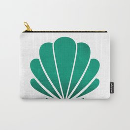 Mermaid's seashell Carry-All Pouch