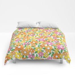 vintage 29 Comforters