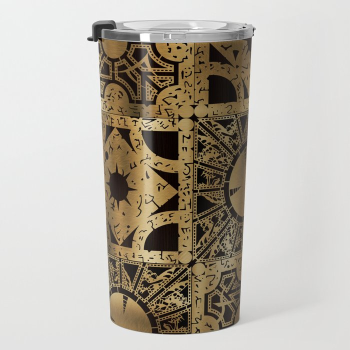 Lament Configuration Spread Travel Mug