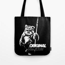 Wicket Original Junglist Tote Bag