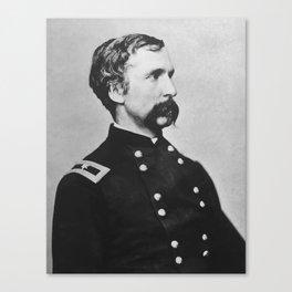 Joshua Lawrence Chamberlain  Canvas Print