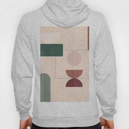 Geometric Shapes 67 Hoody