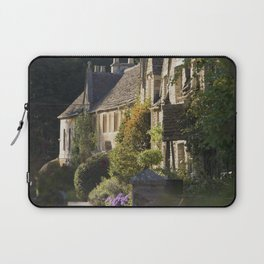 Not the manor Laptop Sleeve