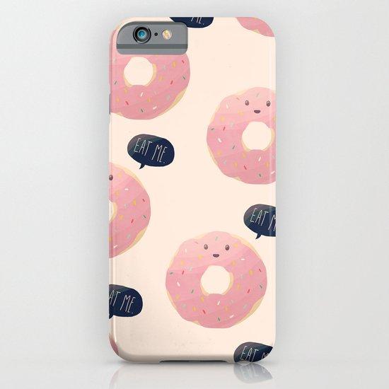 Eat Me iPhone & iPod Case