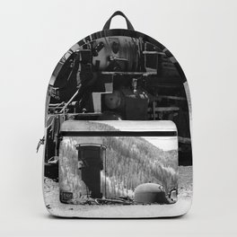 Durango - Silverton Engine 480 Backpack
