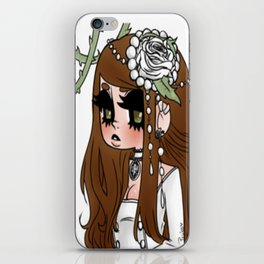 Light Lolita iPhone Skin