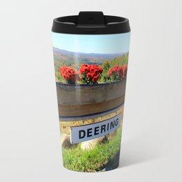 Deering Travel Mug
