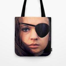 Thriller: A Cruel Picture Tote Bag