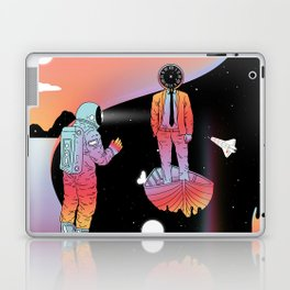 Coexistentiality 2 (A Passing View) Laptop & iPad Skin