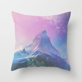 GINSENG Throw Pillow