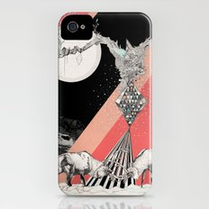 Believe Slim Case iPhone (4, 4s)