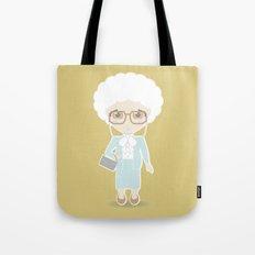 Girls in their Golden Years - Sophia Tote Bag