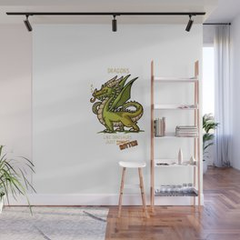Just Hotter Wall Mural