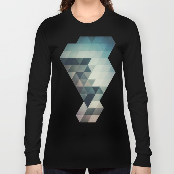 lyrnynngg cyyrrvve Long Sleeve T-shirt