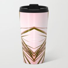 Psychotropical Metal Travel Mug