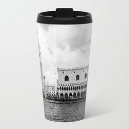 Venice Awaits... Travel Mug