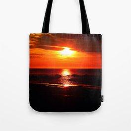 Shine on Twilight Tote Bag