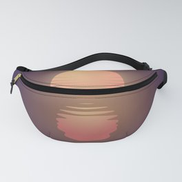 The Suns of Time Fanny Pack