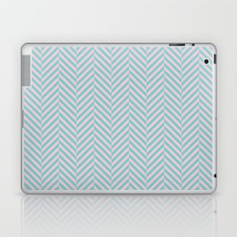 The herring and the bone Laptop & iPad Skin