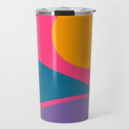 blissful Travel Mug