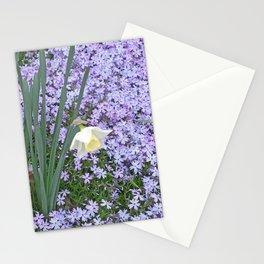 Springtime Beauties Stationery Cards