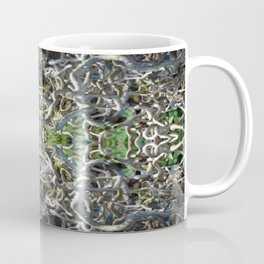 Contorted Filbert Coffee Mug