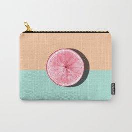 Citrus #01 Carry-All Pouch