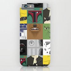 Starwars combo Slim Case iPhone 6s