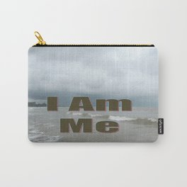 i am me Carry-All Pouch
