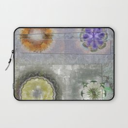 Antonymies Fineness Flower  ID:16165-071103-38151 Laptop Sleeve