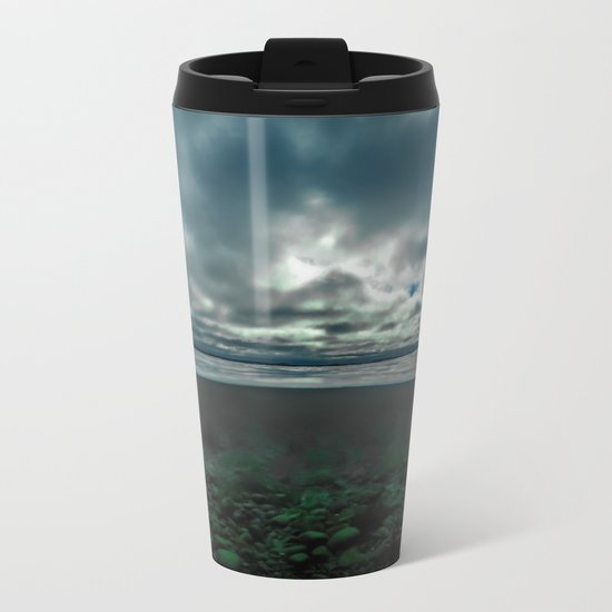 Höstsaga Metal Travel Mug