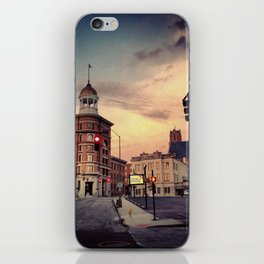 Chattanooga Dome iPhone Skin