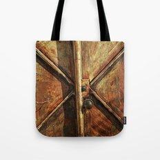 Pátina Tote Bag