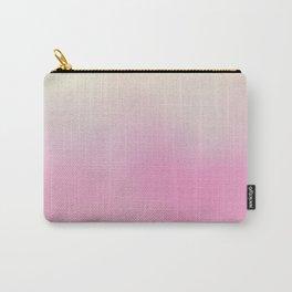 Gradient Unicorn Colors Carry-All Pouch