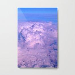 Cloudscape III Metal Print
