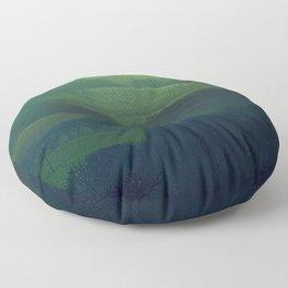 Fog 16 Floor Pillow