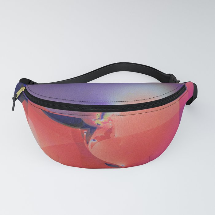 A new species... 150115 a Fanny Pack