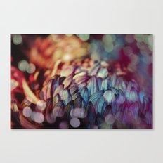 Flowerdream Canvas Print