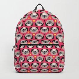 Pug Lovers I Backpack