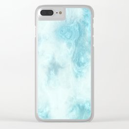 Just a Whisper Clear iPhone Case