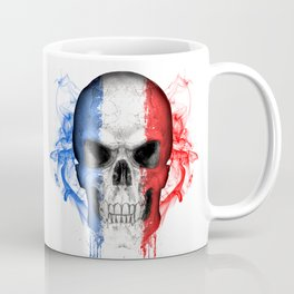 To The Core Collection: France Coffee Mug